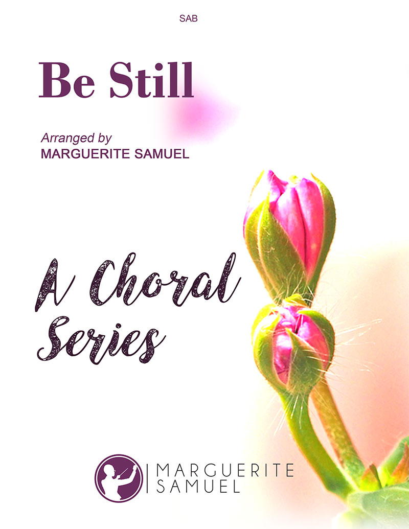 Sheet Music | Marguerite Samuel