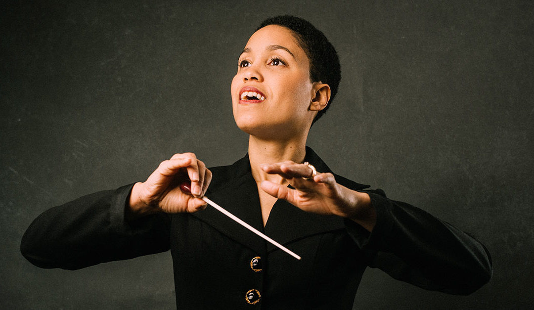 Five Tips for Perfect Conducting Posture
